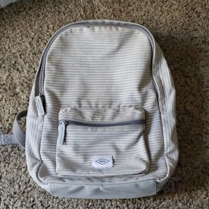 like new fossil backpack!!